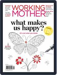 Working Mother (Digital) Subscription April 2nd, 2011 Issue