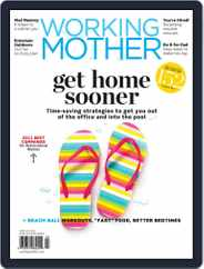 Working Mother (Digital) Subscription May 14th, 2011 Issue