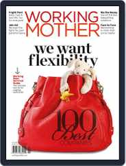 Working Mother (Digital) Subscription September 29th, 2011 Issue