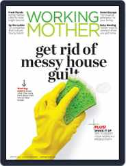 Working Mother (Digital) Subscription April 3rd, 2012 Issue