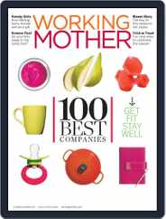 Working Mother (Digital) Subscription September 18th, 2012 Issue