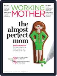 Working Mother (Digital) Subscription November 13th, 2012 Issue