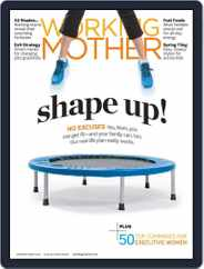 Working Mother (Digital) Subscription February 5th, 2013 Issue