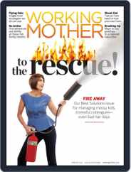 Working Mother (Digital) Subscription April 2nd, 2013 Issue