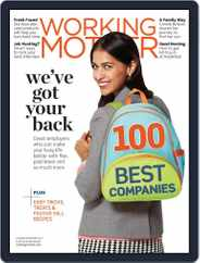 Working Mother (Digital) Subscription September 17th, 2013 Issue