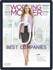 Working Mother (Digital) Subscription September 22nd, 2014 Issue