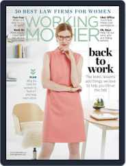 Working Mother (Digital) Subscription August 1st, 2015 Issue