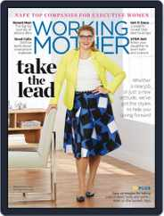 Working Mother (Digital) Subscription February 20th, 2016 Issue