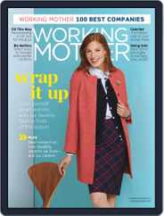 Working Mother (Digital) Subscription October 1st, 2016 Issue