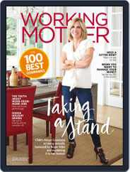 Working Mother (Digital) Subscription October 1st, 2017 Issue