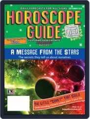 Horoscope Guide (Digital) Subscription September 1st, 2019 Issue