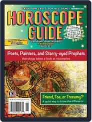 Horoscope Guide (Digital) Subscription November 1st, 2019 Issue