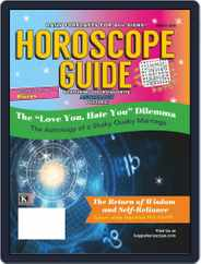 Horoscope Guide (Digital) Subscription March 1st, 2020 Issue