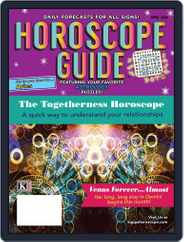 Horoscope Guide (Digital) Subscription April 1st, 2020 Issue