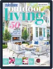 Style at Home Special Issues (Digital) Subscription April 1st, 2018 Issue