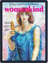 Womankind (Digital) Subscription May 1st, 2017 Issue