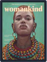 Womankind (Digital) Subscription November 1st, 2017 Issue
