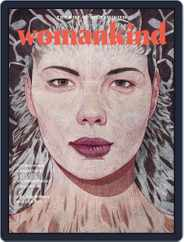 Womankind (Digital) Subscription May 1st, 2018 Issue
