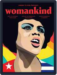 Womankind (Digital) Subscription February 1st, 2019 Issue