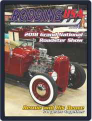Rodding USA (Digital) Subscription March 1st, 2018 Issue