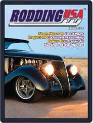 Rodding USA (Digital) Subscription May 1st, 2018 Issue