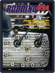 Rodding USA (Digital) Subscription September 1st, 2018 Issue