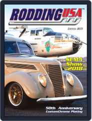 Rodding USA (Digital) Subscription January 1st, 2019 Issue