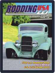 Rodding USA (Digital) Subscription July 1st, 2019 Issue