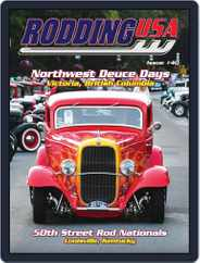 Rodding USA (Digital) Subscription September 1st, 2019 Issue