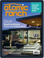 Atomic Ranch (Digital) Subscription March 1st, 2017 Issue