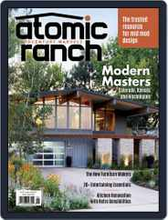 Atomic Ranch (Digital) Subscription May 1st, 2017 Issue
