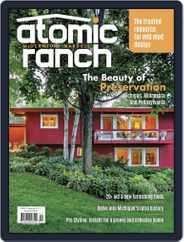Atomic Ranch (Digital) Subscription October 1st, 2017 Issue