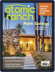 Atomic Ranch (Digital) Subscription January 1st, 2018 Issue