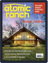 Atomic Ranch (Digital) Subscription April 1st, 2018 Issue