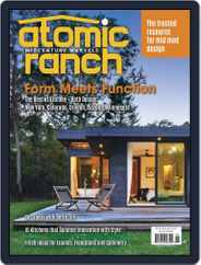Atomic Ranch (Digital) Subscription July 1st, 2018 Issue