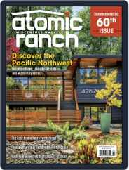 Atomic Ranch (Digital) Subscription October 1st, 2018 Issue