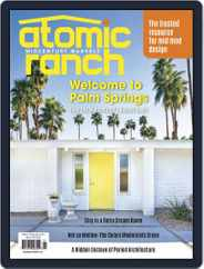 Atomic Ranch (Digital) Subscription January 1st, 2019 Issue