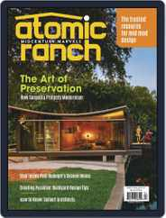 Atomic Ranch (Digital) Subscription April 1st, 2019 Issue