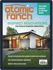 Atomic Ranch (Digital) Subscription July 1st, 2019 Issue