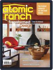 Atomic Ranch (Digital) Subscription September 1st, 2019 Issue
