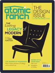 Atomic Ranch (Digital) Subscription November 1st, 2019 Issue