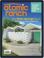 Atomic Ranch (Digital) Subscription January 1st, 2020 Issue