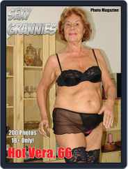 Sexy Grannies Adult Photo (Digital) Subscription October 13th, 2017 Issue