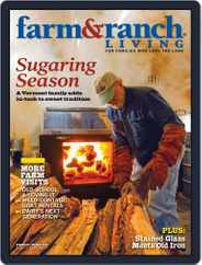 Farm and Ranch Living (Digital) Subscription February 1st, 2016 Issue