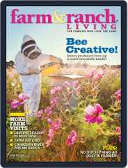 Farm and Ranch Living (Digital) Subscription April 1st, 2016 Issue