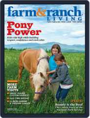 Farm and Ranch Living (Digital) Subscription June 1st, 2016 Issue