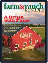 Farm and Ranch Living (Digital) Subscription August 1st, 2016 Issue