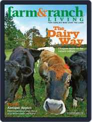 Farm and Ranch Living (Digital) Subscription October 1st, 2016 Issue