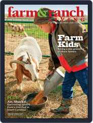 Farm and Ranch Living (Digital) Subscription February 1st, 2017 Issue
