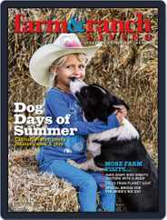 Farm and Ranch Living (Digital) Subscription June 1st, 2017 Issue